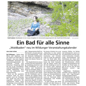 Waldbaden WLZ 11/19