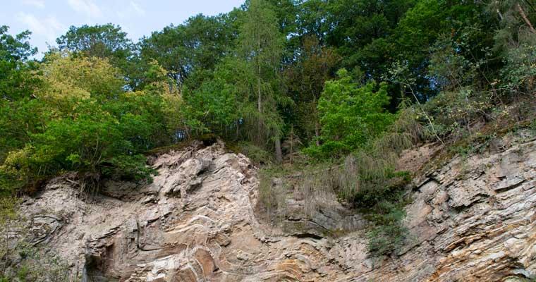Steinbruch Bergfreiheit